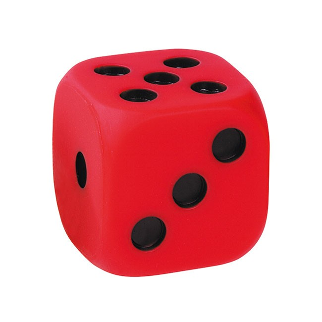 maxi kocka s bodkami 1 az 6