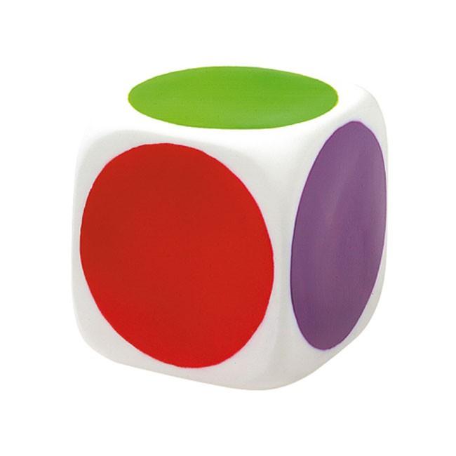 maxi kocka na spoznavanie farieb